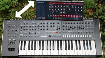 System 8 JX03