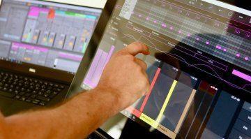 touchAble Pro - die Ableton Live Fernbedienung wird erwachsen