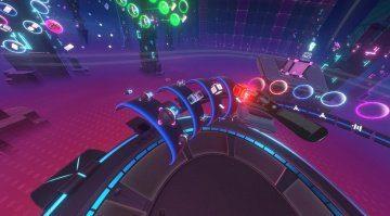 Track Lab PlayStation VR