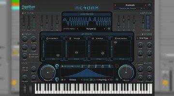 2getheraudio Re4orm - vielseitiger VST-Synthesizer zum Selbstkostenpreis