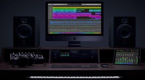 Apple veröffentlicht Logic Pro 10.4.2 Update für alle!