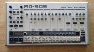 Behringer RD909