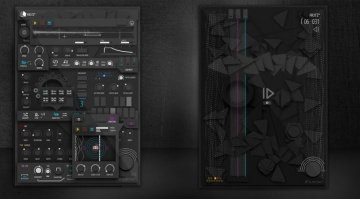 FR3TZ° bringt Euclidean Beats und String Harmonics zu Reaktor