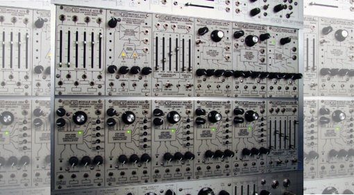 CMS Eurorack-System