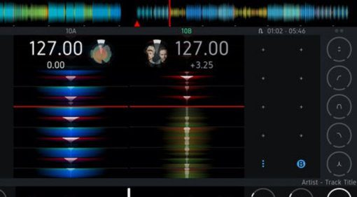 iMect DJ-Player EM