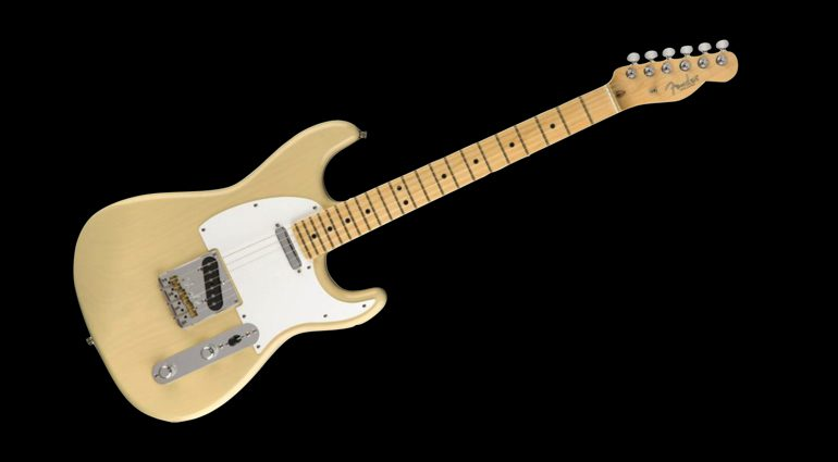 Fender-Parallel-Universe-2018-Limited-Edition-Whiteguard-Strat-