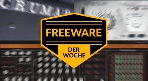 Freeware Plug-ins der Woche am Freeware Sonntag: zwei Emulationen alter Legenden und ein altes Tape-Delay. Das ist: Syncla-X, Mono Repeater und Crumar Multiman.
