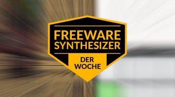 Freeware-Plug-ins der Woche: Charango, Kx-PolyM-CSE und DRMR