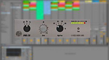 Fuse Audio Labs VPRE-376 emuliert einen vintage Preamp