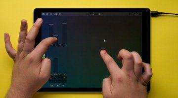 Ist Gestrument Pro der ultimative iPad-Controller?