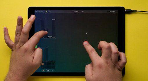 Ist Gestrument Pro der ultimative iPad-Controller?