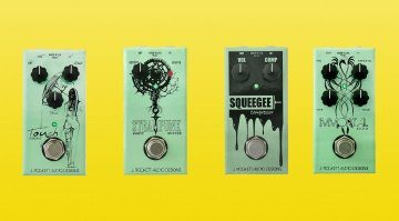 J. Rockett Audio Designs Anniversary Collection
