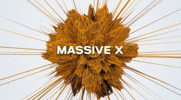 Native Instruments kündigt Massive X an!