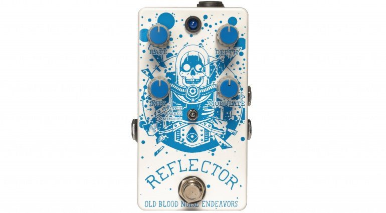 Old Blood Noise Endeavors Reflector Version 3