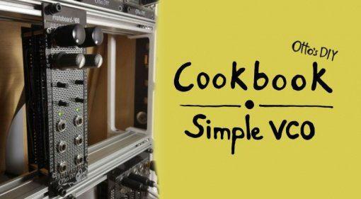 Ottos DIY intech-VCO cookbook