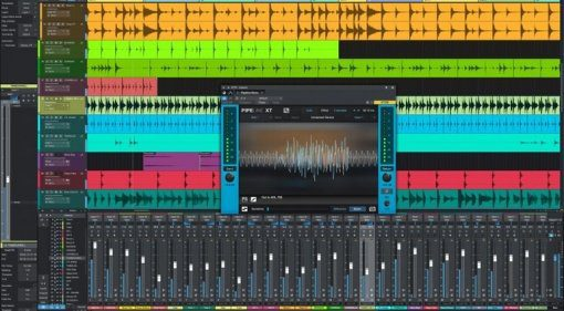 Presonus Studio One 4.1 Update