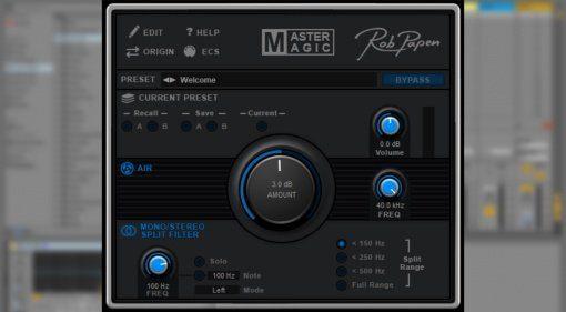 Ist Rob Papens Mastermagic die ultimative Lösung für den besten Sound?
