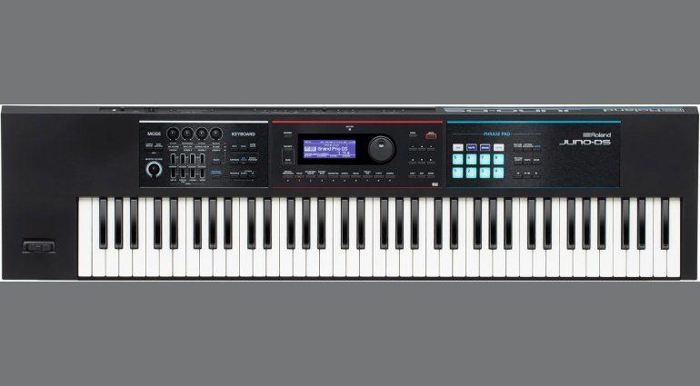 Roland DS76