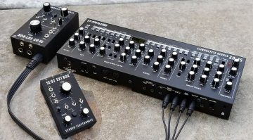 Studio Electronics SE02 Ext Box