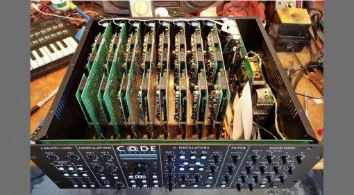 Roland Studio Electronics