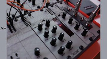 Tangible AE Modular MultiFX