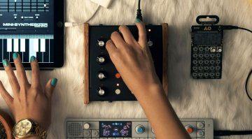 tinami controller modular