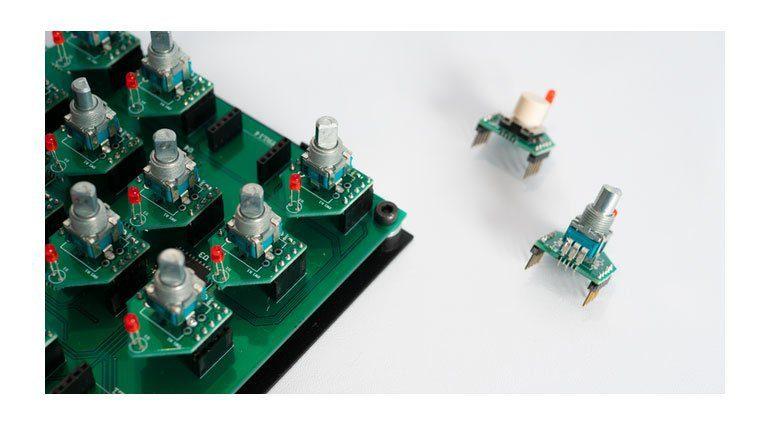 tinami technik modular