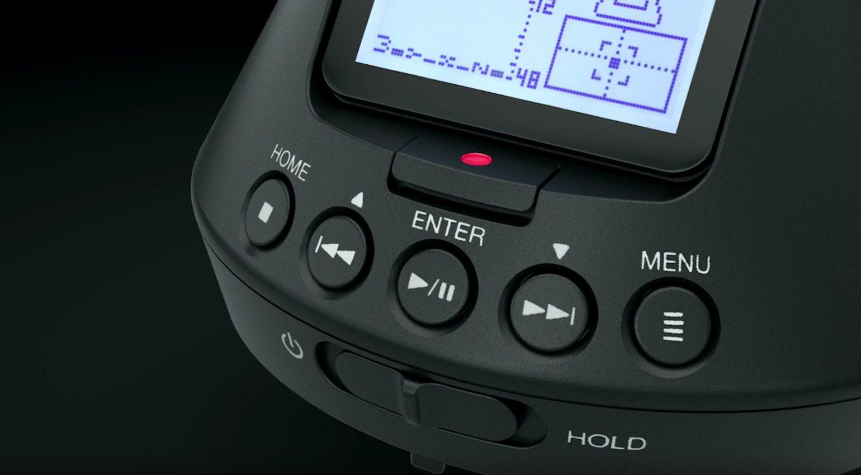 Zoom H3-VR 360 Recorder Bedienung