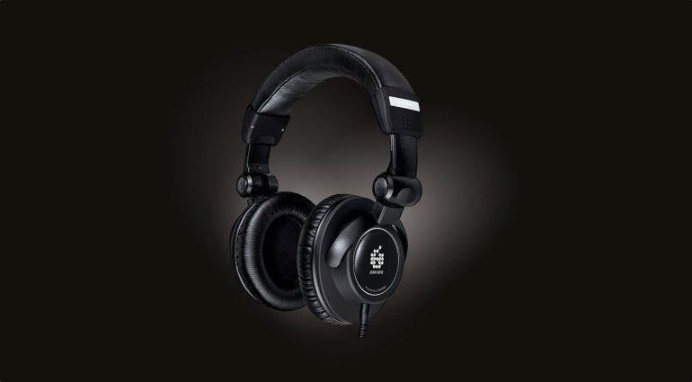 Adam Audio Studio Pro SP-5 Studio Kopfhoerer Ultrasone