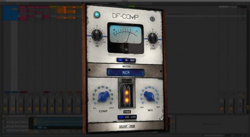 Drumforge DF-Comp