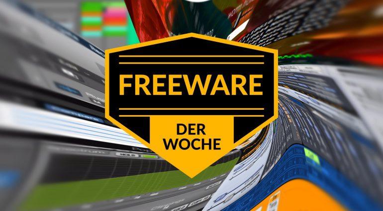 Freeware-Plug-ins der Woche: Microtonal Poly Worms, Pop und Surge
