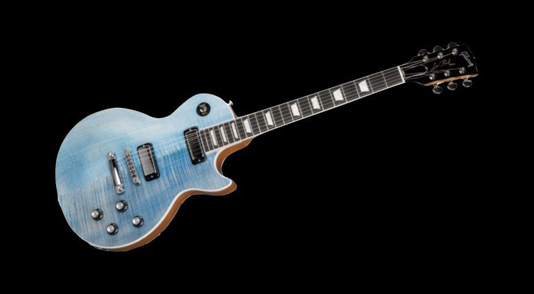 Gibson-unveils-their-new-Les-Paul-Player-Plus-Series-with-mini-humbuckers