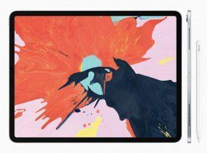 iPad Pro 12 USB-C
