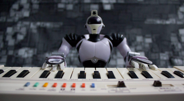 Wenn Software mit künstlicher Intelligenz für uns Musik komponiert