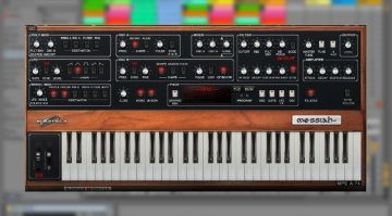 Sequential Circuits Prophet 5 Emulation Messiah 2.0: ab sofort auch für OSX!