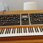 Moog One - EMC