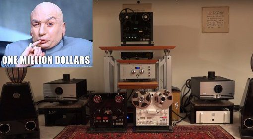 One Million Dollar Sound System Teaser