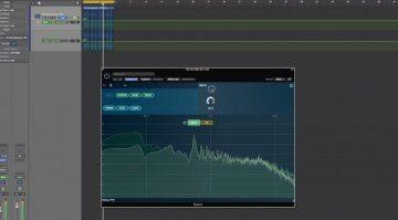 Re-compose taucht mit Spexx in die Tiefen der spektralen Sound-Manipulationen ein