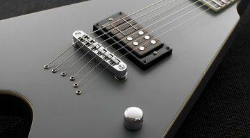 Reverend Squatch Hammer Todd Evans Signature guitar