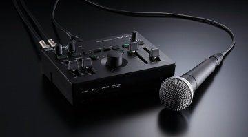 Roland VT-4 - ein Voicetransformer wird erwachsen