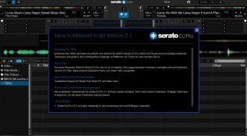 Serato DJ 2.1 Public Beta