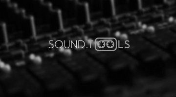 Sound.Tools Matchering Mastering Algorithmus