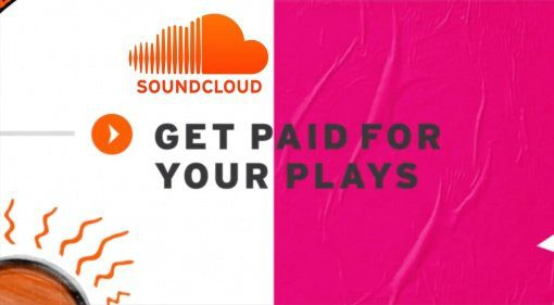 Ab sofort könnt ihr mit Soundcloud Geld verdienen!