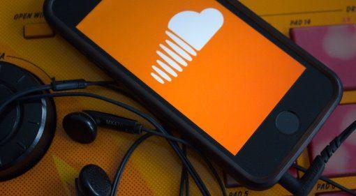 Kooperation zwischen SoundCloud und Dubset