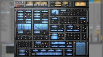 Tone2 Gladiator 3 erhält unzählig viele Synthese-Technologien und mehr