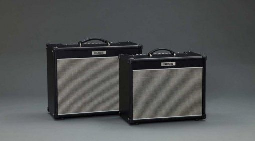 Boss Nextone Guitar Amps Nextone Stage and Artist