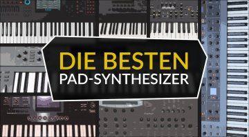 Die besten PAD Synthesizer Topliste
