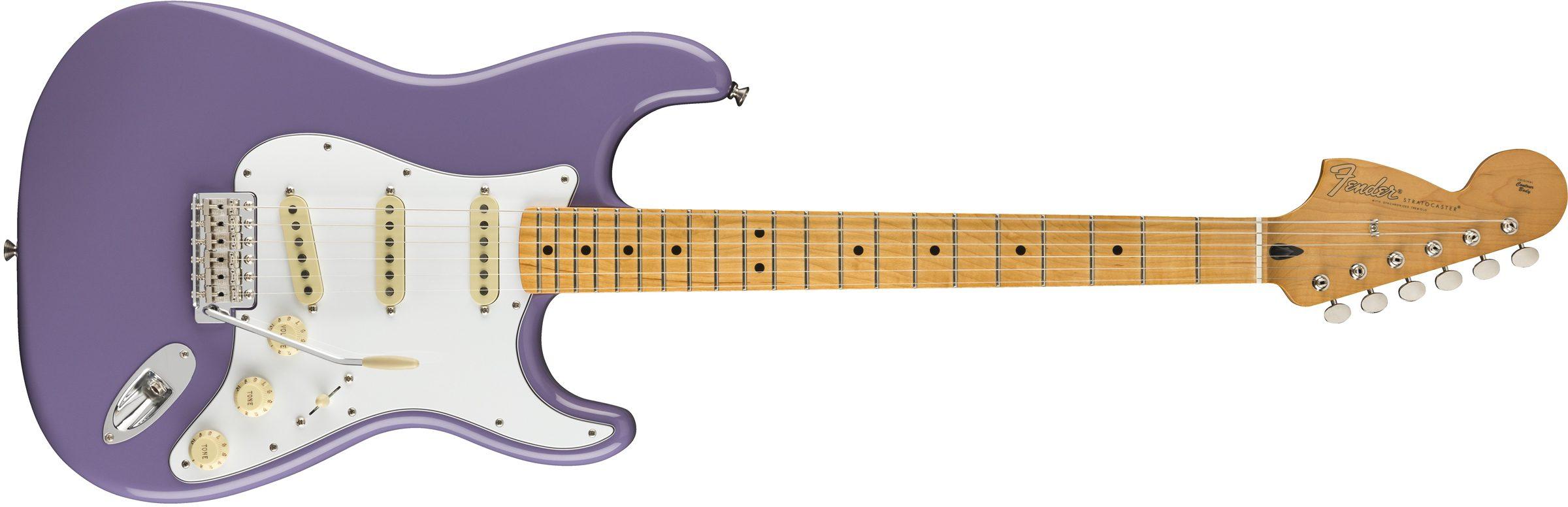 Fender-2018-Ultra-Violet-Hendrix-Stratocaster