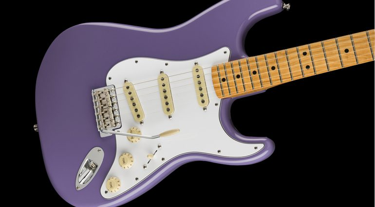 Fender-relaunches-Jimi-Hendrix-Stratocaster-a-slight-return