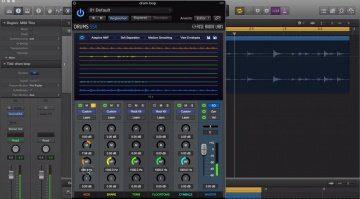 Drum-Loops mit einem Klick zerlegen - Fuse Audio Effects DrumsSSX